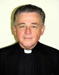 Fr. Scott Lewis, SJ, Regis College, Toronto School of Theology