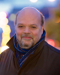 Peter-Anthony Togni, Composer/Musician